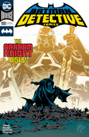 Detective Comics - Subscription
