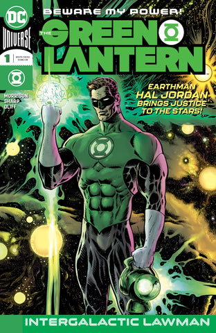 Green Lantern - Subscription