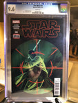 Star Wars #6 CGC 9.6 NM+
