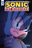 Sonic the Hedgehog - Subscription