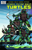 TMNT - Subscription