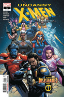 Uncanny X-Men - Subscription