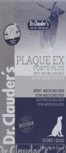 Dr. Clauder's Plaque Ex Forte Plus 100ml
