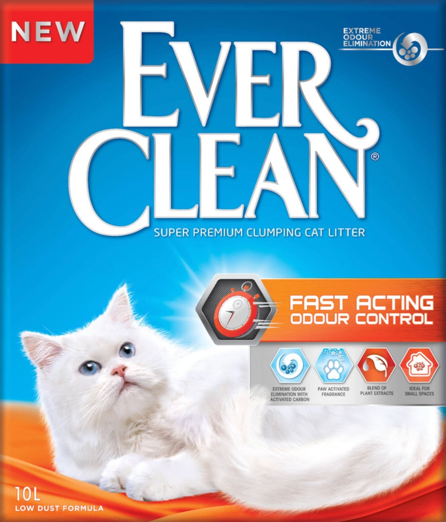 Ever Clean - Fast Acting 10L