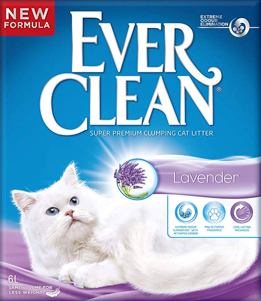 Ever Clean - Lavender 10L
