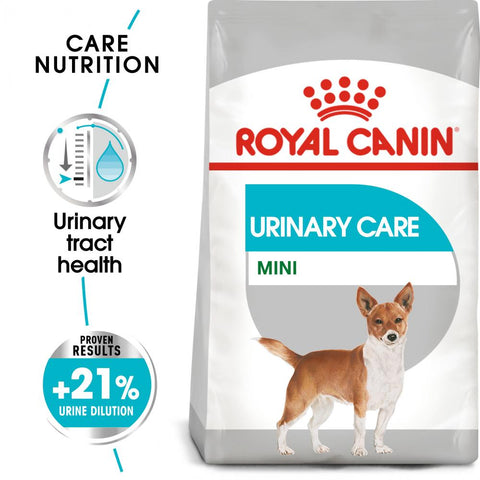 CCN Dog Mini Urinary Care 3kg