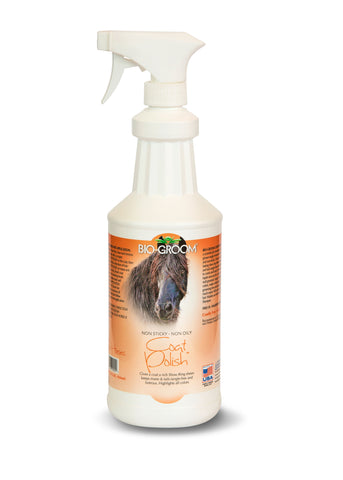 Bio-Groom Coat Polish