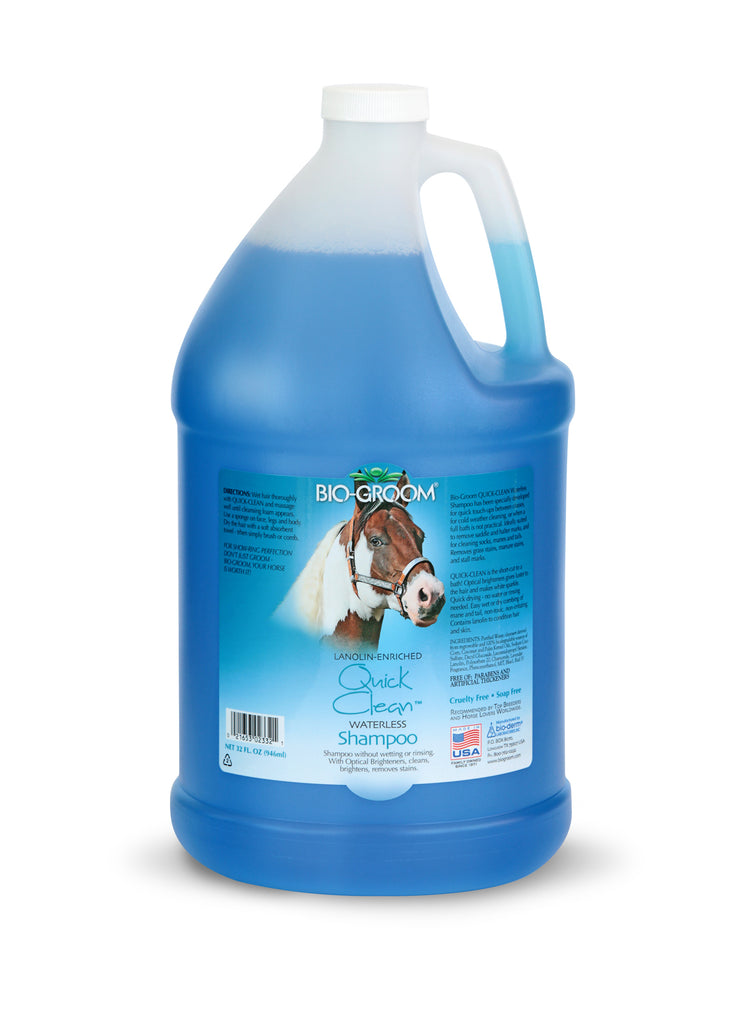 Bio-Groom Quick-Clean Waterless Shampoo