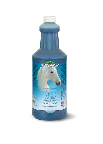 Show White Coat Brightener Shampoo