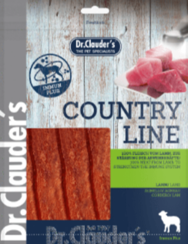 Dr. Clauder's Country Line