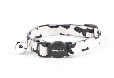 Camo Cat collar - 4 litir