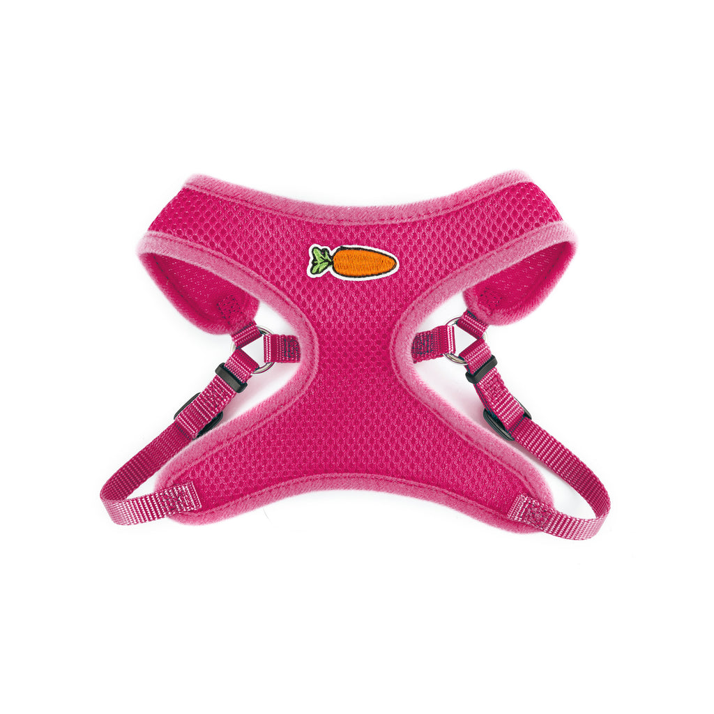 Ancol Small Pet mesh Harness Pink