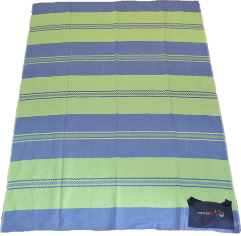 Fiesta Ziesta Cancun beach blanket