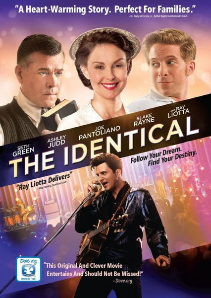 The Identical (DVD)