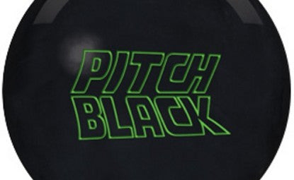 Storm Pitch Black
