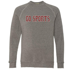 Adult Go Sports Sweatshirt