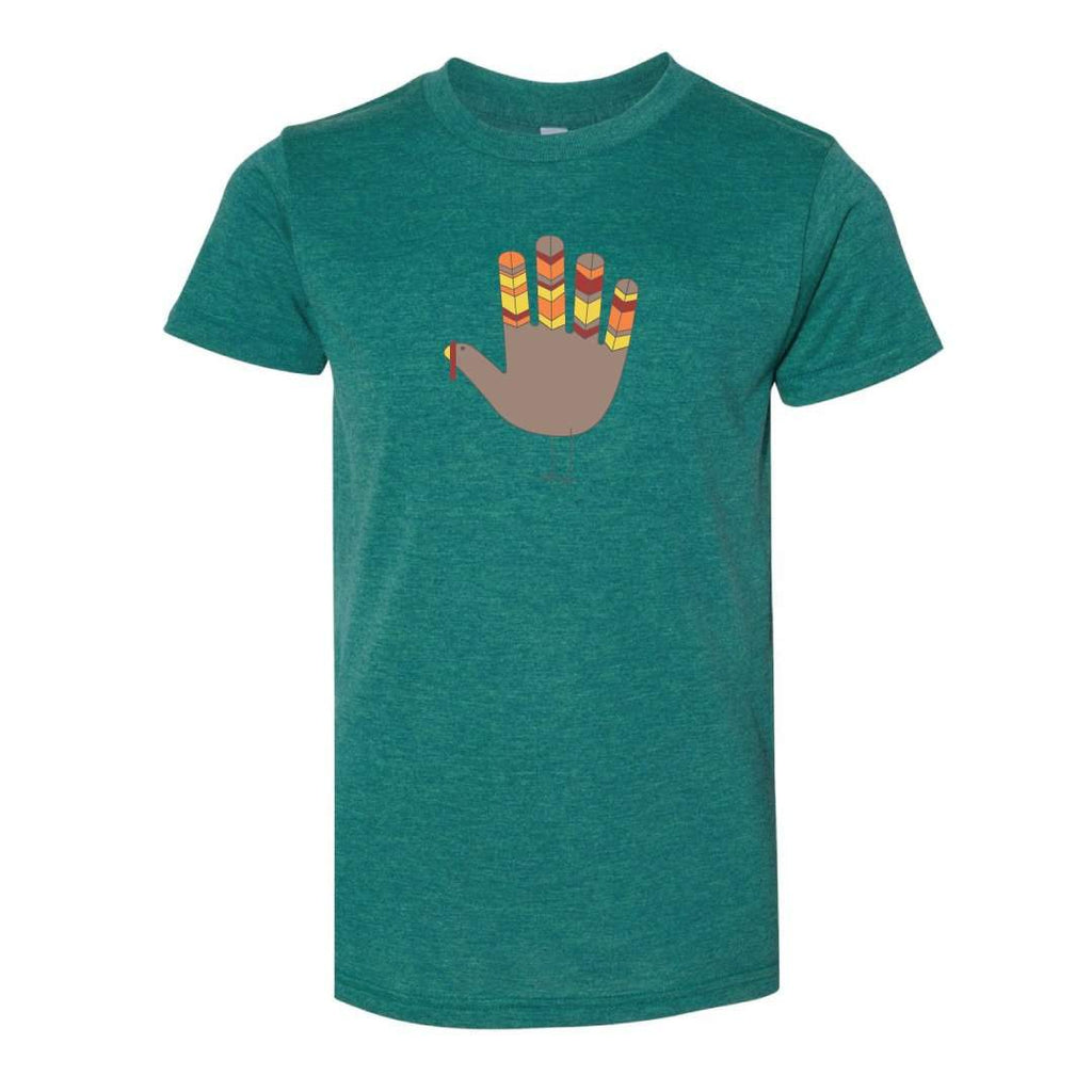 Give Thanks Short Sleeve Tee