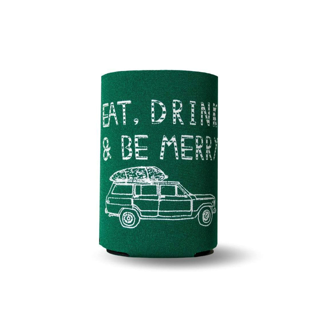 Oh Christmas Tree Koozie