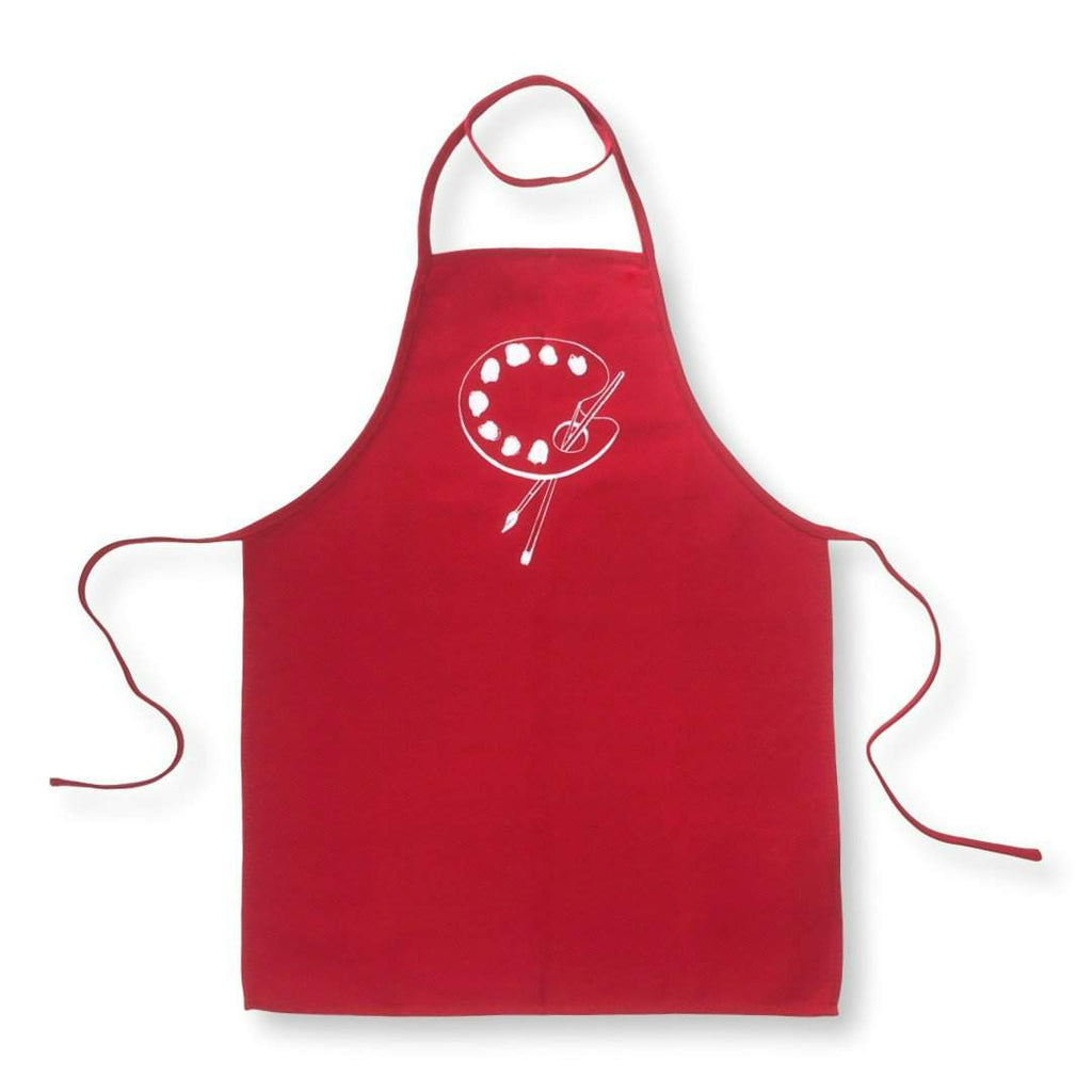 Art Palette Children's Apron - Honey Bee Tees - 4