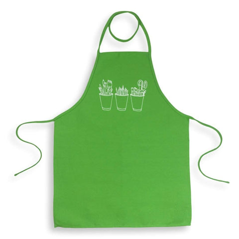 Art Cups Children's Apron