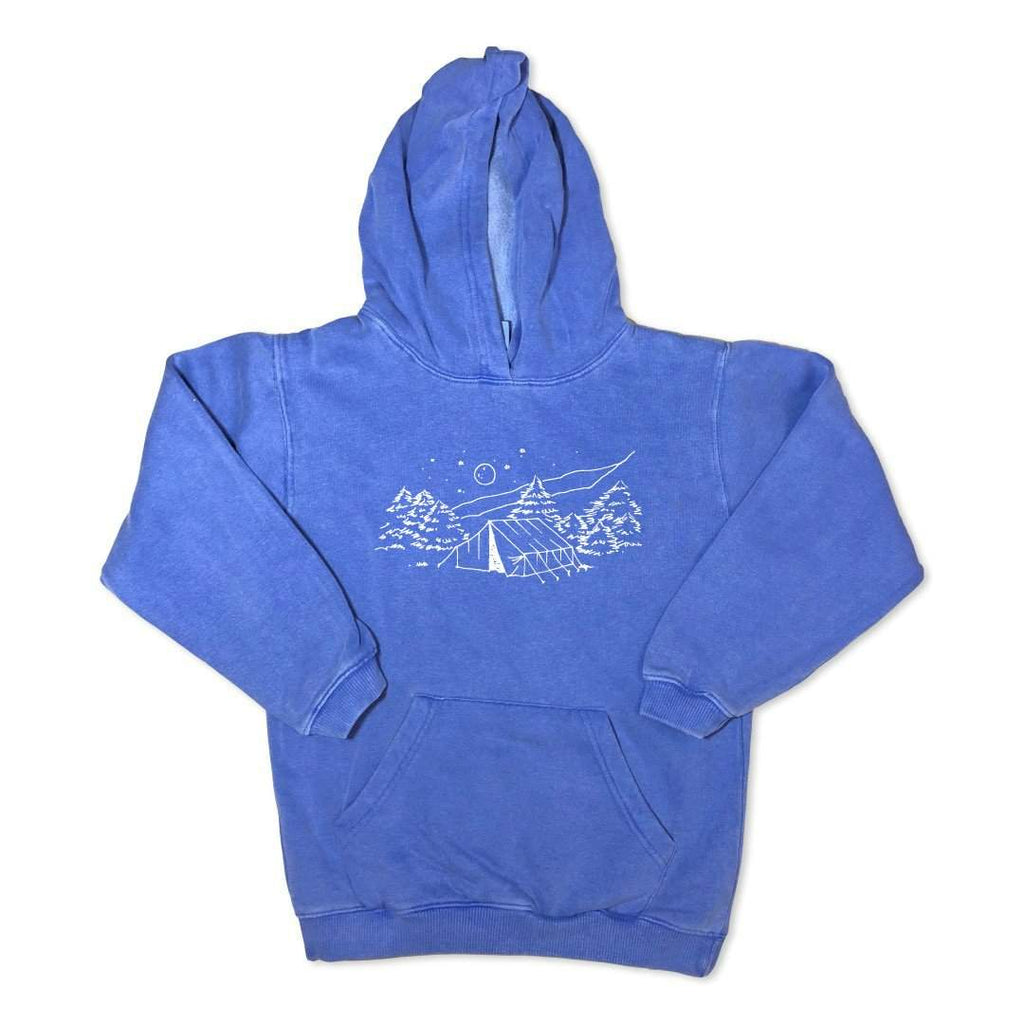 Campsite Hooded Sweatshirt