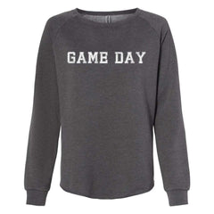 Adult Women's Game Day Sweatshirt