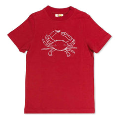 Short Sleeve Kinda Crabby Sleepwear