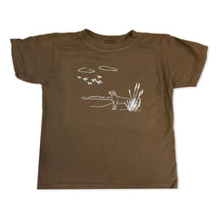 Duck Season Short Sleeve Tee