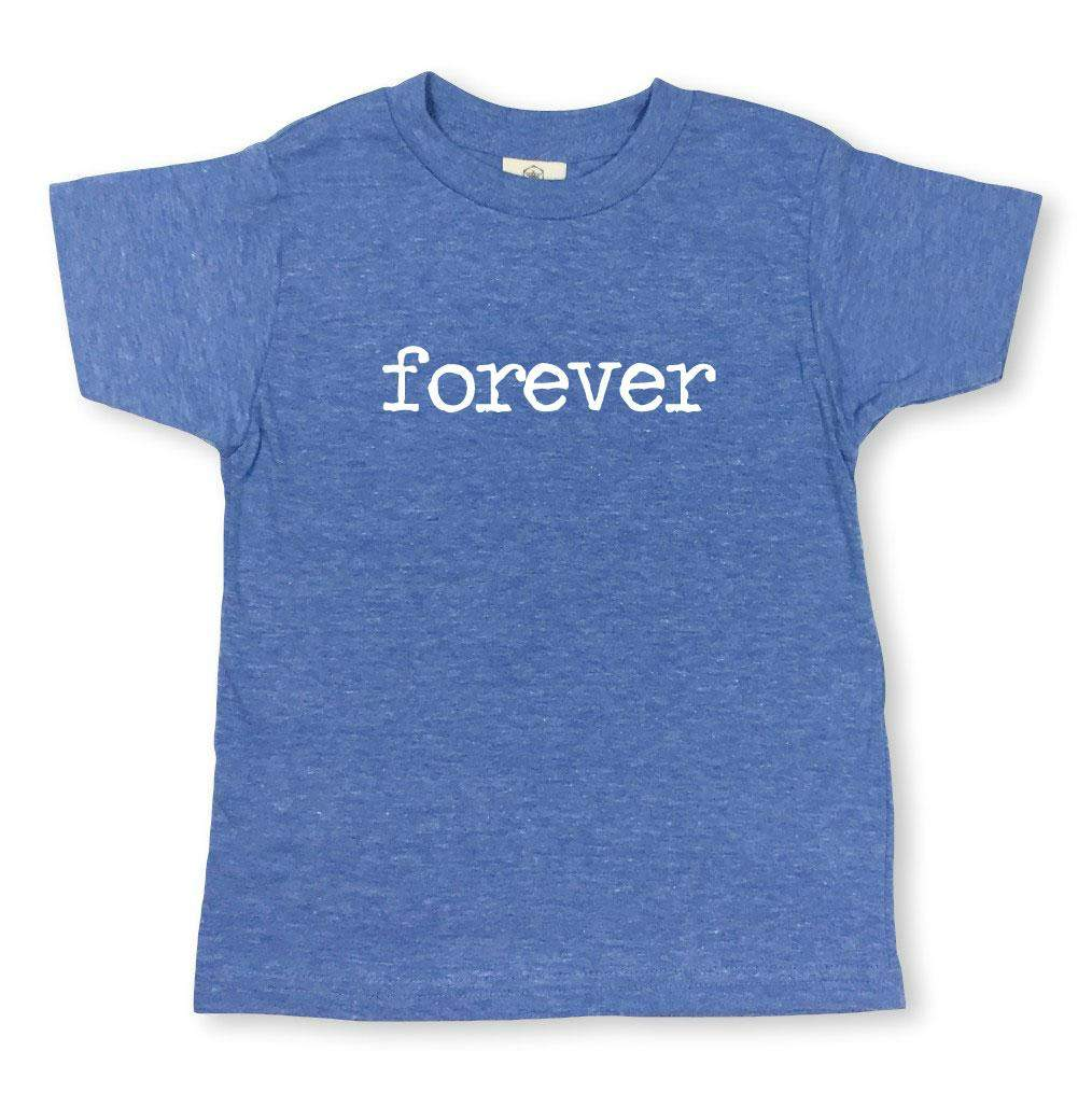 Forever Adoption Short Sleeve Tee
