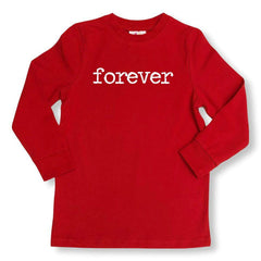 Long Sleeve Forever Sleepwear