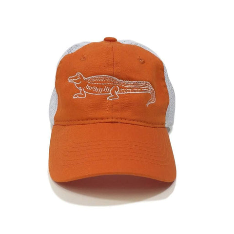 Alligator Children's Trucker Hat