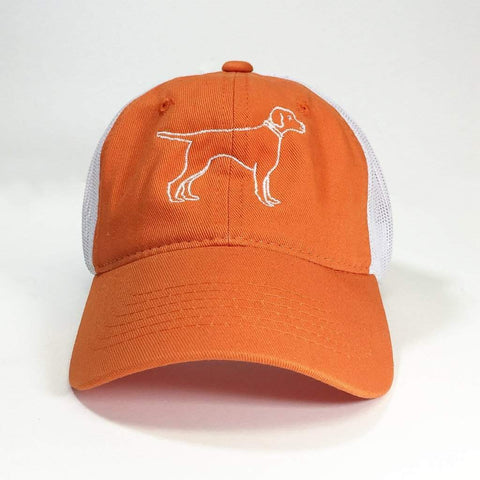 Bird Dog Children's Trucker Hat