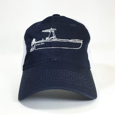Boat Ride Children's Trucker Hat