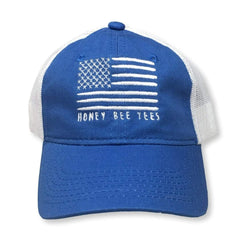 Hat - Flag Children's Trucker Hat