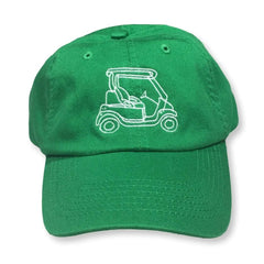 Hat - Golf Cart Children's Hat