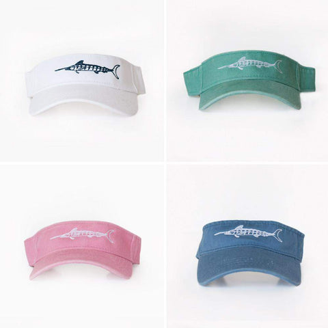 Marlin Children's Visors