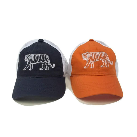 Tiger Children's Trucker Hat