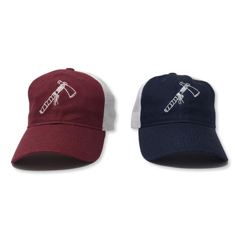 Tomahawk Children's Trucker Hat