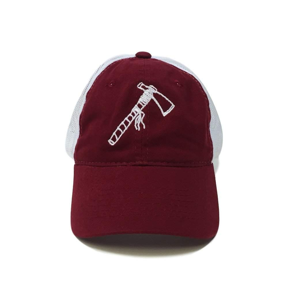 Hat - Tomahawk Children's Trucker Hat