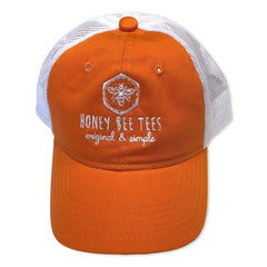 HBT Logo Children's Trucker Hat