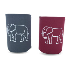 Elephant Neoprene Koozie - Honey Bee Tees - 1