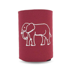 Elephant Neoprene Koozie - Honey Bee Tees - 3