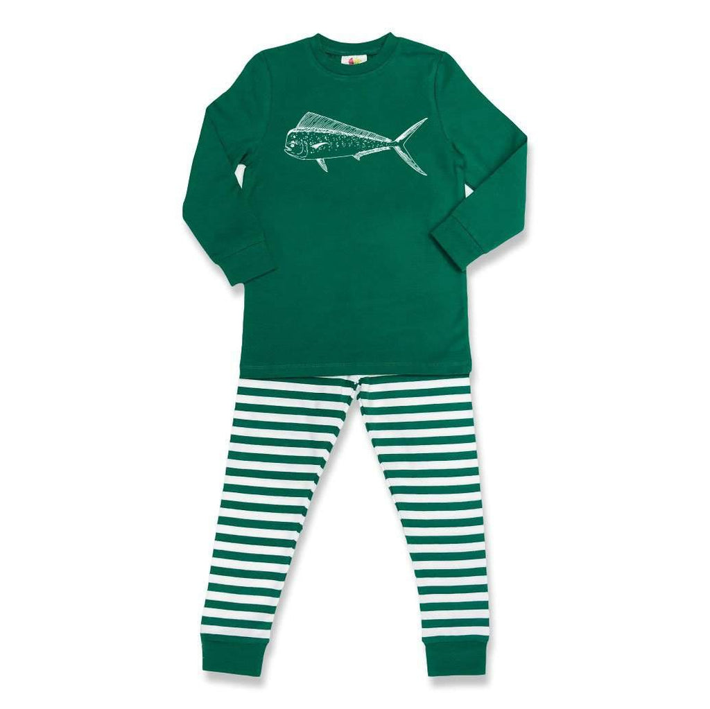 Long Sleeve Mahi Sleepwear