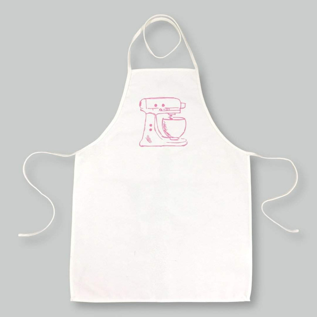Mixer Children's Apron - Honey Bee Tees - 1