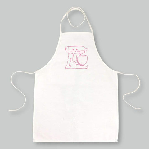 Mixer Children's Apron