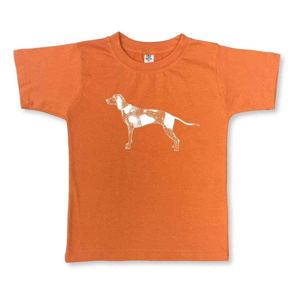 Coonhound Short Sleeve Tee