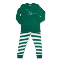 Long Sleeve Pterodactyl Sleepwear
