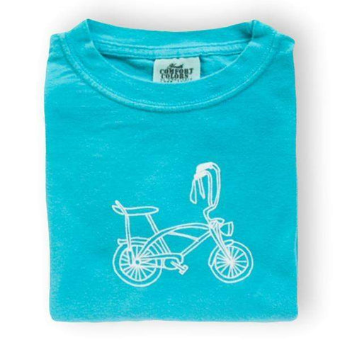 Bike Ride Long Sleeve Tee