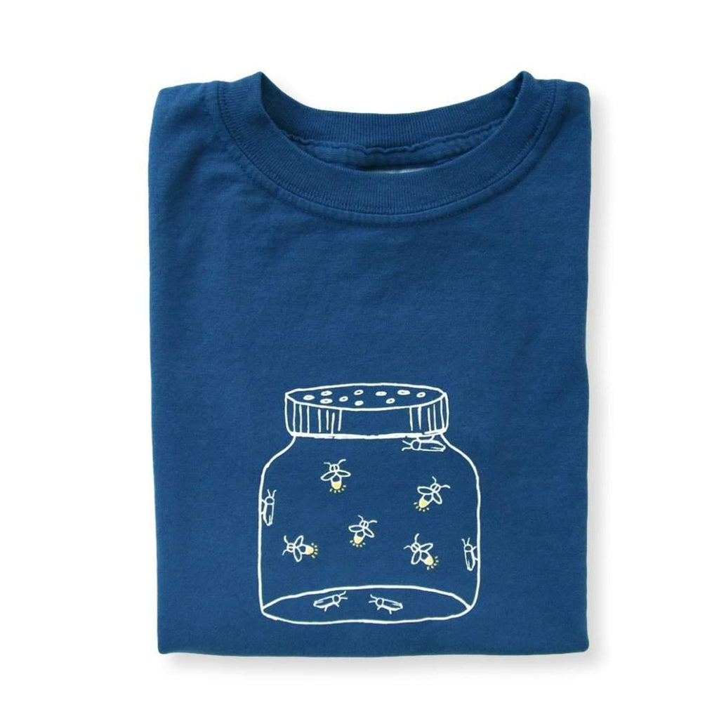 Shirts - Bug Jar Short Sleeve Tee