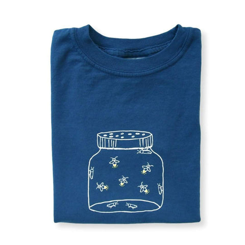 Bug Jar Short Sleeve Tee
